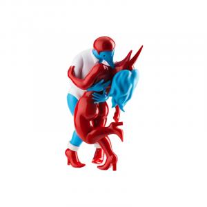 custom art toys, custom resin figure, customiz collectable art toys